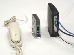 Telefon & İnternet Tesisatı