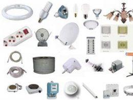 Elektrik Malzeme Satış ve Montaj